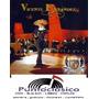 Cd - Vicente Fernandez - Primera Fila Cd + Dvd