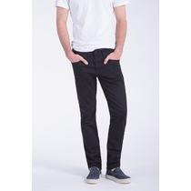 Pantalon Caballero Jean Casual 100% Algodon Ovejita Talla 28