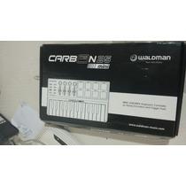 Teclado Waldman N25 Mini C/ Defeito No Conector De Dados Usb