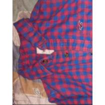 Camisas Abercrombie & Hollister De Segunda Mano