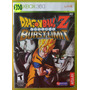 Dragon Ball Z Burstlimit Xbox 360