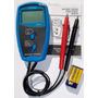 Testador De Baterias Voltagem + Resist Interna Mtb-24 Minipa