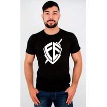 Camisetas - Fé - André Valadão - Otima Qualidade!