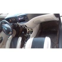 Dodge Attitud Mtx 2010, Motor 1.4, Blanco 5 Puertas
