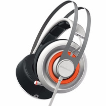 Auriculares Steelseries Siberia 650 White