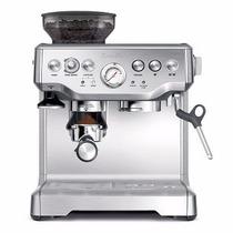 Máquina De Espresso Breville Bes870xl