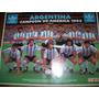 Poster Seleccion Argentina Campeon De America 1993 (009)