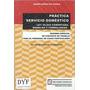 2 Libros Practica Servicio Domestico - Mac Donald Y Soto