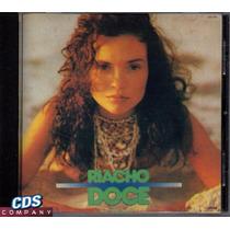 =cd Novela - Riacho Doce - Nacional - 1991