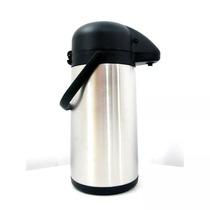 Garrafa Térmica Aço Inox Inquebrável 1,9 L Café Chimarrão