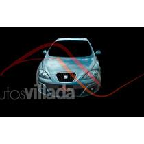 Seat Altea Mod 2013 Autopartes Refacciones Envio Gratis
