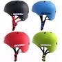 Cascos Boissy Para Skate, Long, Rollers, Bici. Sportfanatic