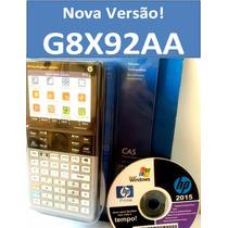 Calculadora Grafica Hp Prime. Novo Modelo G8x9aa