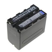 Bateria Para Videocamara O Lampara Led 970