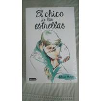 Libro El Chico De Las Estrellas / Chris Pueyo