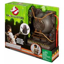 Cazafantasmas Equipo De Protones Proyector Mattel