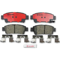 Balatas Brembo (t) Toyota Sienna Xle Limited 05-05
