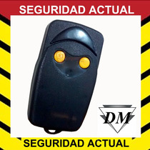 Control Remoto Mobilio Para Portones Corredizos Y Levadizos