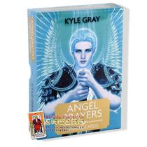 Oraculo Angel Prayers - 44 Cartas Y Folleto