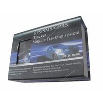Gps Traker Instalado A Domicilio!! Rastreador De Vehiculos