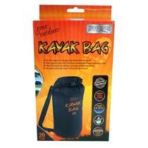 Bolsa Impermeable - Kayak 20l Almacenamiento Estuche Flotant