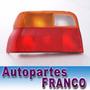 Faro Trasero Ford Orion. Tricolor