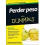 Perder Peso Para Dummies-ebook-libro-digital