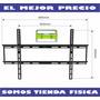 Base De Pared Tv, Lcd Led, 3d Plasma, Monitor 32 A 60 Rc-985