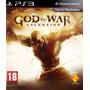 God Of War: Ascension Ultimate Edition Ps3 Digital