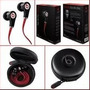 Audifonos Monster Beats By Dr Dre Tour Control Talk