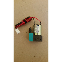 Micro Bomba Diafragma 200ml/min 24v