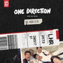 One Direction - Take Me Home (yearbook Edition) Itunes