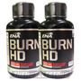 Burn Hd 120 Tabs. Ena Quemador De Grasas Natural