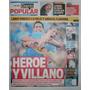 Boca2 River 0-diario Popular 16/05/2011- Martín Palermo