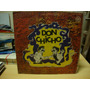 Vinilo Don Chicho P4