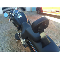 Sissy Bar Harley Davidson Fatboy Softail Mini Encosto Garupa