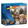 Playstation Vita + Borderland 2 + Memoria 8 Gb - Prophone