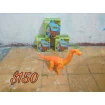 Dinosaurio Cuello Largo (chico)