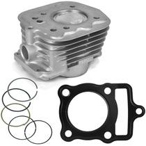 Kit Aumento Potencia Cg/titan125 94/01 C/pistão Crf 230cc