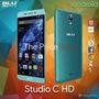 Smartphone Blu Studio C Hd Flash Frontal