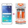 Samsung Galaxy J5 Blanco + Kit Limpieza Whoosh Kanguro Chile