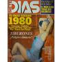 Revista 7 Dias N 658 1980 Mar Cura Dolencias La Plata