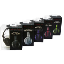 Audifonos Pioneer Dj Hdj 500 Originales!! Djpro Envio Gratis