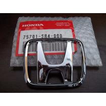 Emblema Honda Grade Fit New Fit 09 10 11 12 13 14 Original