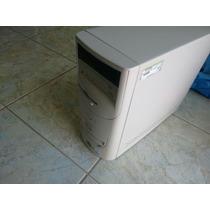 Computador Pentium Iv 1,1gb Ram 2x40hd Cd&dvd Nvidia 6200le