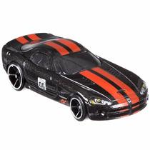 Hot Wheels Gran Turismo 05 Dodge Viper Srt10 Djl12 Mattel