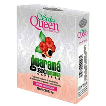 Cirugia Capilar Bioterapia Guarana 60ml Seda Queen
