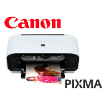 Impressora Multifuncional Canon Scaner Copiadora S/ Wifi