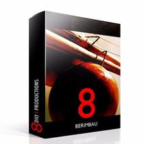 Samples De Berimbau Para Kontakt 8dio Berimbaus Capoeira