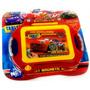 Pizarra Magica Para Niños Cars Juguete Regalos Navidad